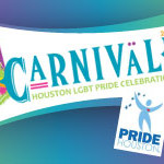 Countdown to Houston Pride - Jun 28