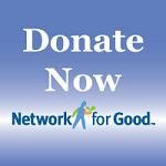 Secure online donations link