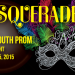 Hatch Youth Prom Masquerade