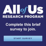 LGBTQI Health Community Listening Sessions-All of Us Research Survey