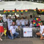 The Montrose Center at Pride Houston June 23, 2018